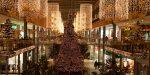 Weihnachten am Potsdamer Platz - Shopping Mall Potsdamer Platz Arkaden