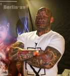7. Tattoo Festival Berlin