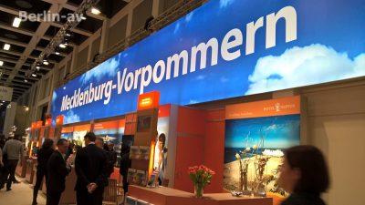ITB 2018 Partnerland Mecklenburg-Vorpommern