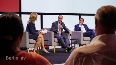 IFA 2018 Eröffnungspressekonferenz