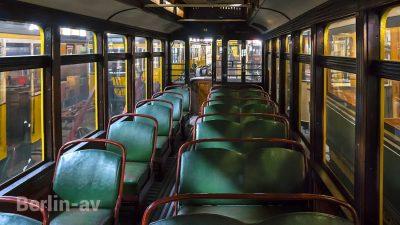 Deppot für Kommunalverkehr