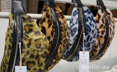 Animal bei Gürteltaschen von Soul Kathrine - Premium Modemesse