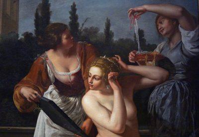 Wege des Barock - Ausstellung im Museum Barberini in Potsdam