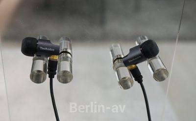EAH-TZ700 Ohrhörer von Panasonic   ifa 2019