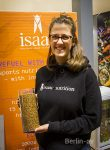 Proteine aus Insekten präsentiert Isaac Nutrition in Halle 3.2 auf der Grünen Woche