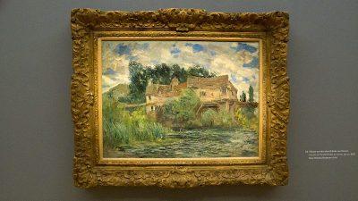 Monet orte Museum Barberini Potsdam