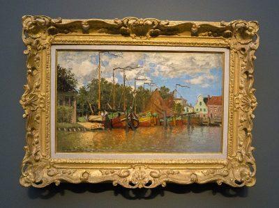 Monet Museum Barberini Potsdam