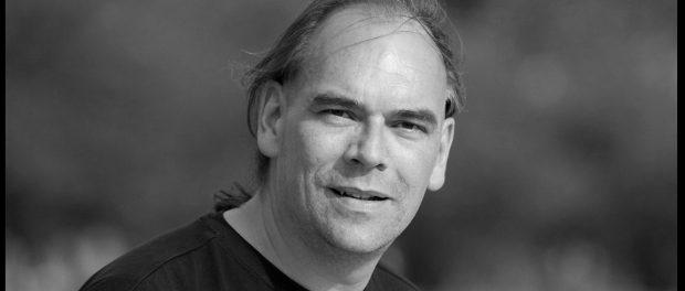 Oliver Wachlin 1966-2017 lebte als Krimiautor in Berlin