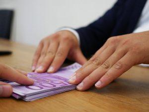 Dispo umschulden, Tipps
